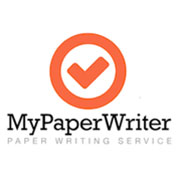 my paper writer logo