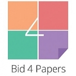 bid 4 papers logo