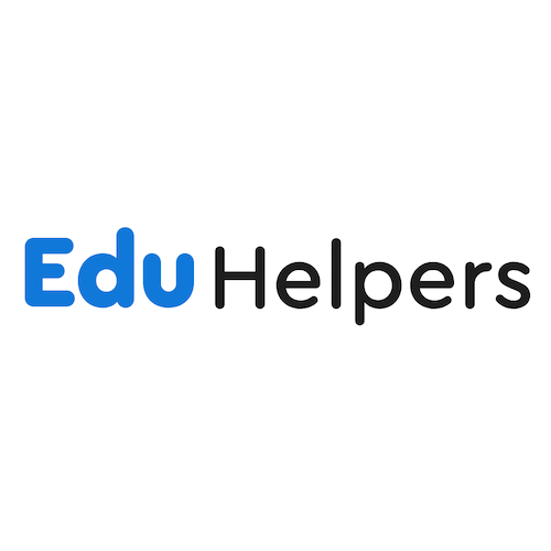 eduhelpers logo
