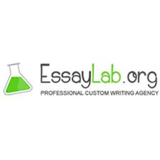 essaylab org logo
