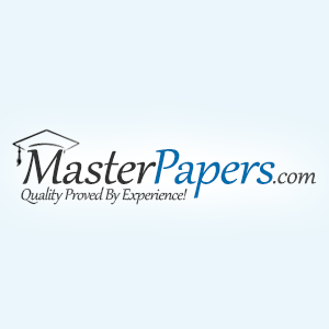masterpapers logo