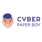 CyberPaperBoy